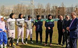 فدراسیون فوتبال: منتظر پاسخ فیفا هستیم/ میزبان دختران ایران، تغییر میکند