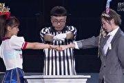 فینال مسابقات سنگ، کاغذ، قیچی در چین (فیلم)