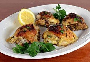 طرز تهیه مرغ طعم دار شده با سس کاری