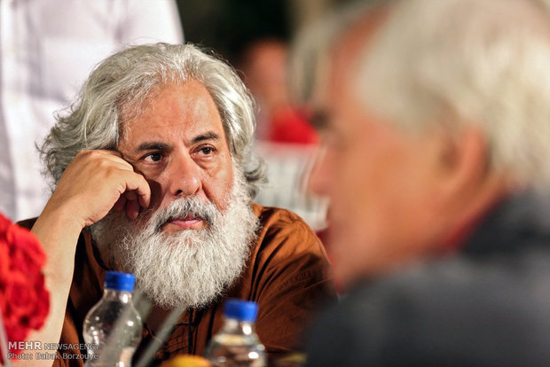 تئاتری برای افتتاحیه جشنواره فیلم فجر / مرور خاطرات فیلمبازها