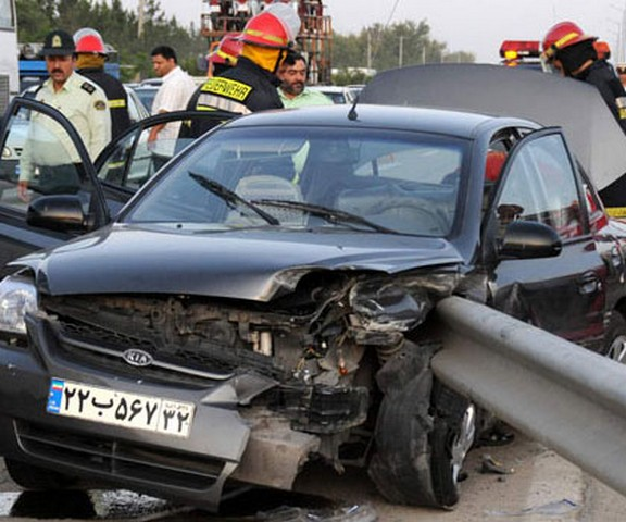 سه دلیل برای افزایش احتمالی تصادفات رانندگی در نوروز 98 / چهار راهکار برای جلوگیری از فاجعه