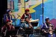 اختتامیه جشنواره موسیقی فجر (فیلم)