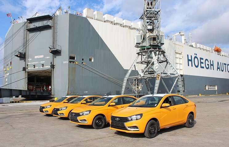 مذاکره سازنده لادا با خودروسازان ایران