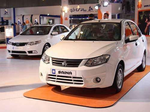 سایپا :افزایش سرعت تحویل خودرو به خریداران تا پایان سال