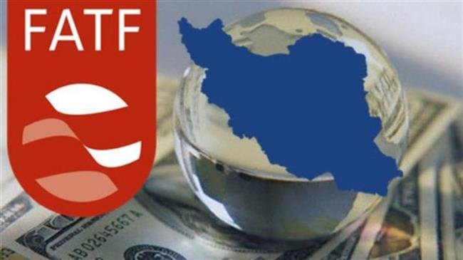 FATF  را تصویب کنیم و ژنرال های اسرائیلی را تحویل بگیریم!