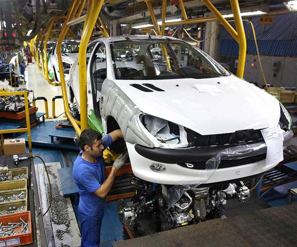 فروش فوري بیش از 5 هزار دستگاه از محصولات ايران خودرو در 8 روز