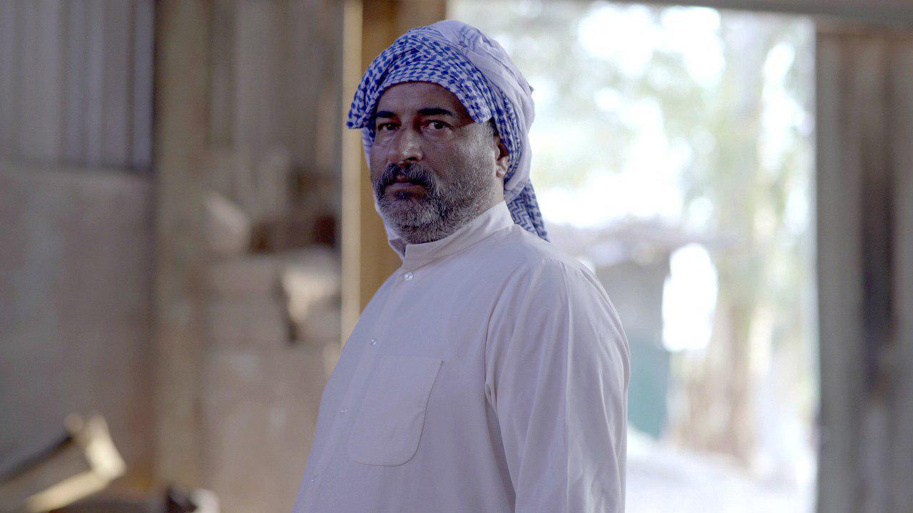 «سامی» نخستین فیلم «حبیب باوی ساجد» آماده نمایش شد