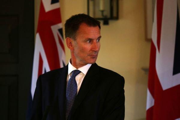 وزیر خارجه انگلیس: ممکن است فرایند صلح یمن با شکست مواجه شود
