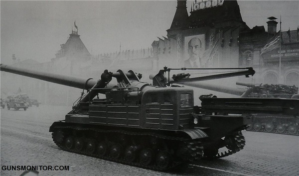یک پروژه مخفی در شوروی!(+تصاویر)