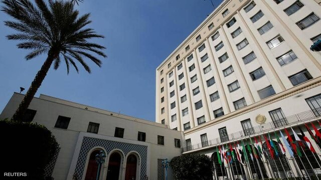 اتحادیه عرب خواستار موضعی یکپارچه علیه ایران