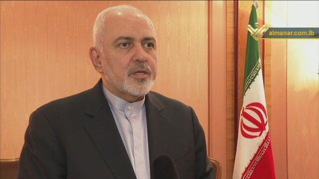 ظریف: دنیا باید احساس کند حرف وزارت خارجه حرف کل کشور و حاکمیت است