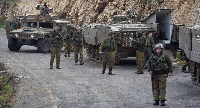 استقرار سامانه موشکی تاد آمریکا در اسرائیل