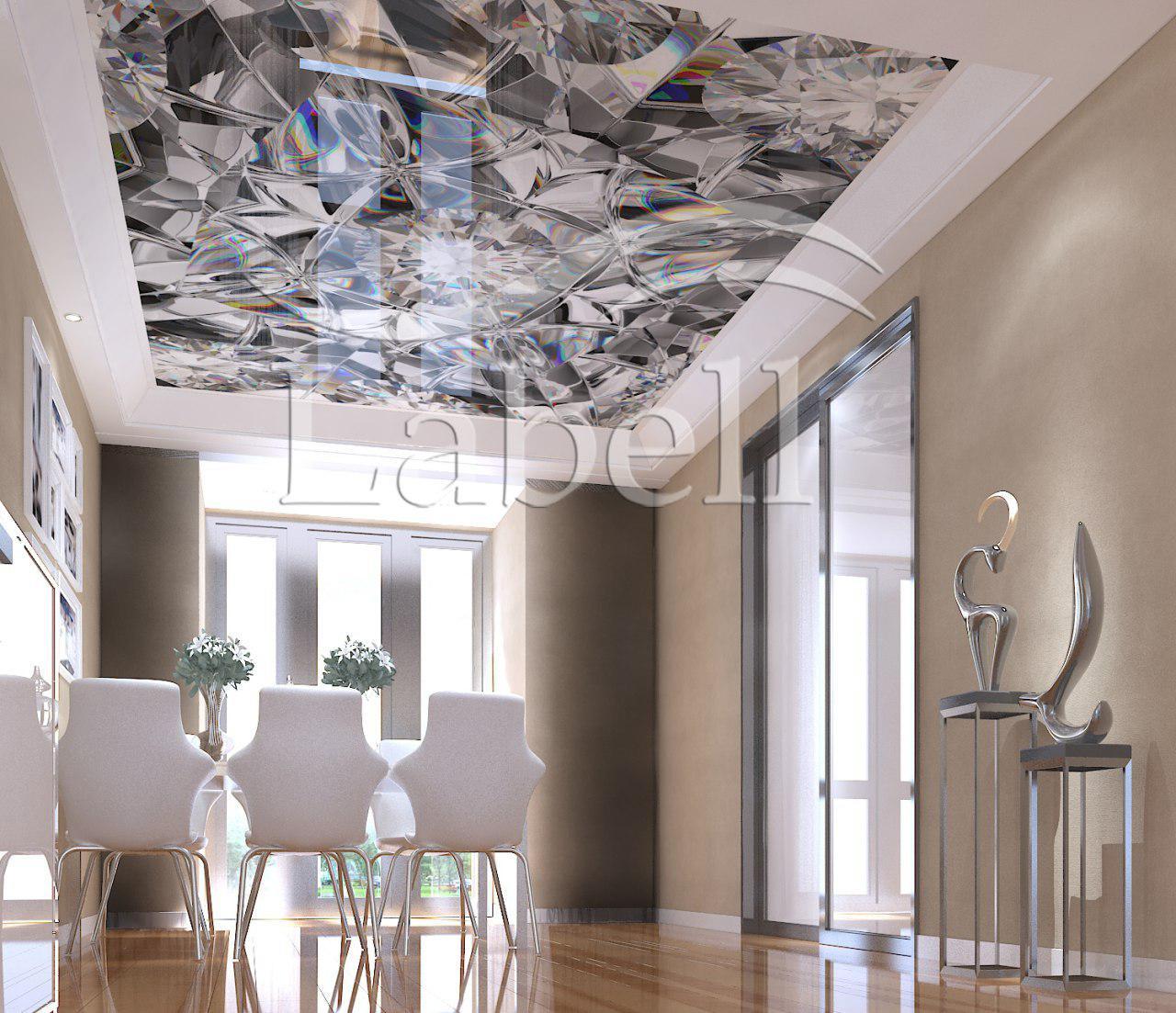 سقف لابل، تحولی در دکوراسیون داخلی