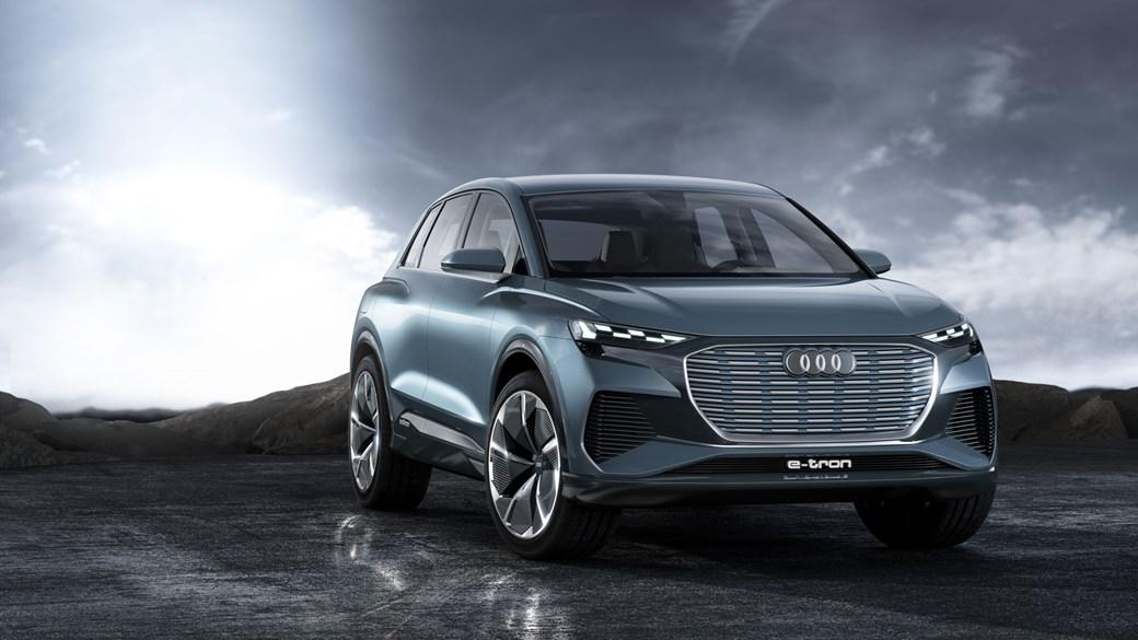 ستارههای نمایشگاه خودرویی ژنو 2019