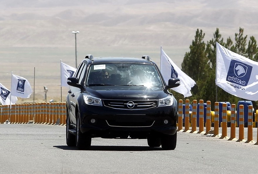خداحافظی سوزوکی از بازار ایران / هایما S7 خودروی جایگزین