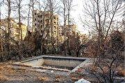 چقدر از باغهای تهران از بین رفته است؟ (فیلم)