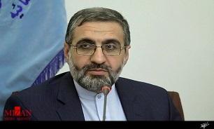 رئیس کل دادگستری استان تهران در رابطه با حکم دادگاه یک نماینده مجلس: رای قطعی نیست