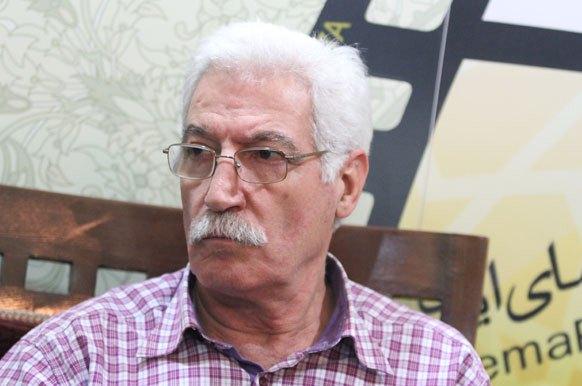 حبیب الله کاووش (کارگردان فیلم دادشاه) درگذشت