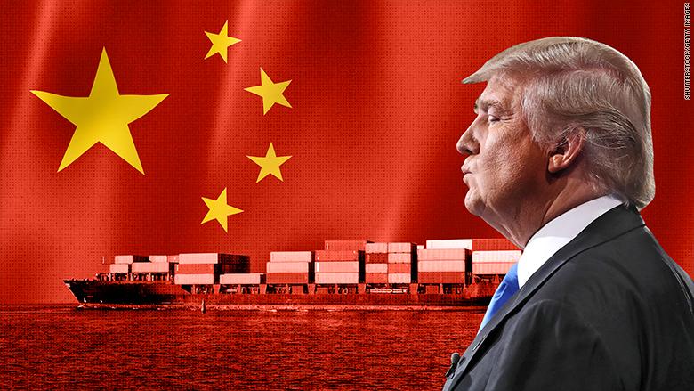 ضرر 7.8 میلیارد دلاری آمریکا از جنگ تعرفهای ترامپ