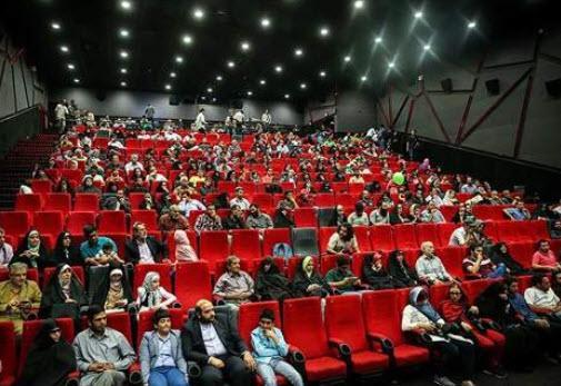 30 درصد ایرانیها هرگز به سینما نرفتهاند؛ 88 درصد به تئاتر