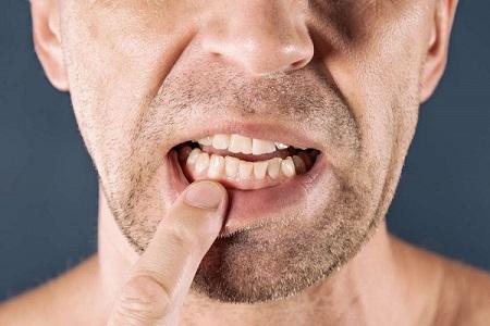 کلینیک دهان و دندان/ منتشر نشود