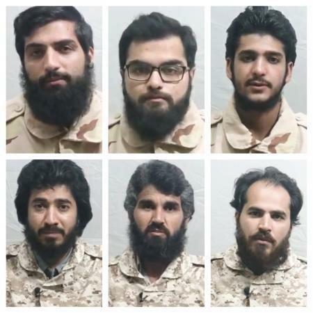جیش العدل: مرزبانان ربوده شده با خانوادههایشان تماس گرفتهاند