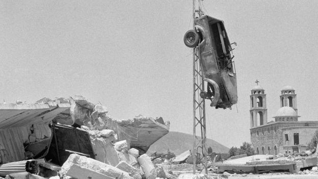 نیم قرن اشغال بلندیهای جولان؛ دعوا بر سر چیست؟