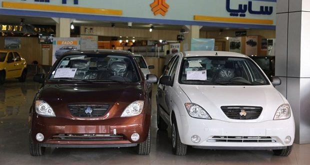 6 خودروی سایپا در طرح فروش فوری امروز 27 اسفند عرضه می شود (+ جزئیات)