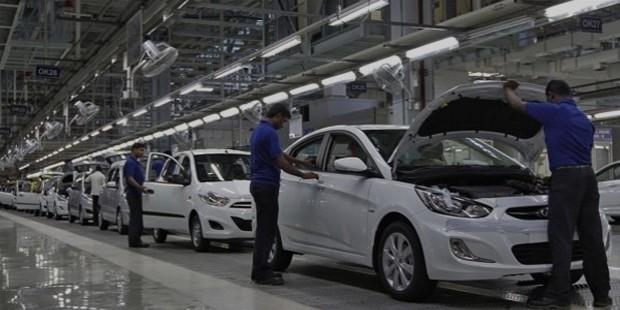 4 دهه با هیوندای/ رشد، توسعه و رقابت عنصر اصلی حرکت خودروساز کره جنوبی