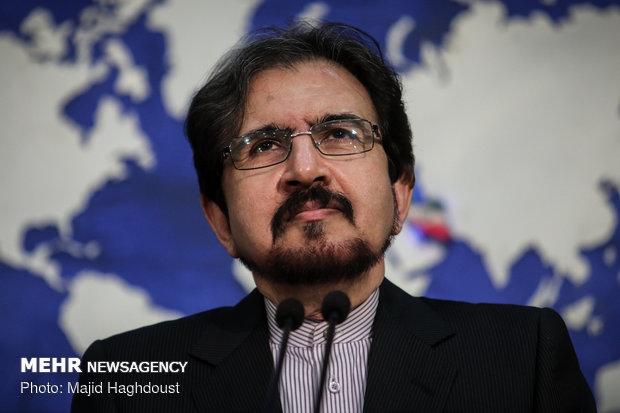 حمایت ایران از تغییر و تحولات کنونی در جمهوری قزاقستان
