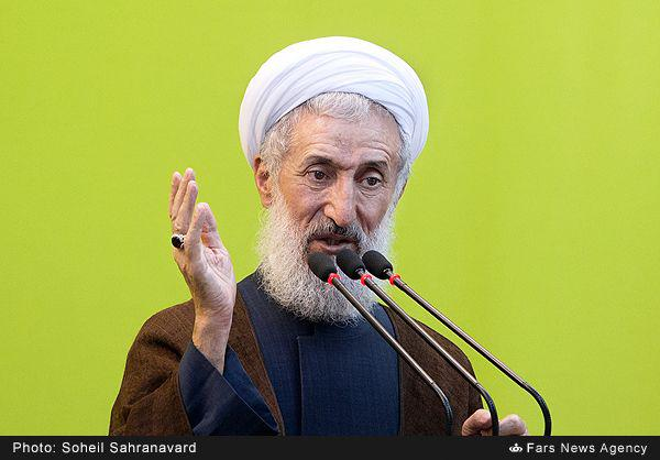 امام جمعه تهران: برای شکم خون ندادهایم؛ مردم با شکم گرسنه در 22 بهمن شرکت کردند/ چرا جرأت نداریم به یک بیحجاب بگوییم حجابت را رعایت کن