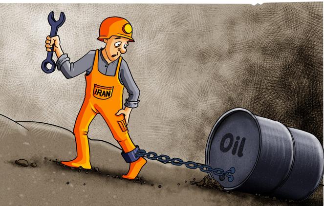 یکی ما را از این اقتصاد نفتی نجات دهد