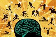 تاثیر روانشناسی در ورزش (فیلم)