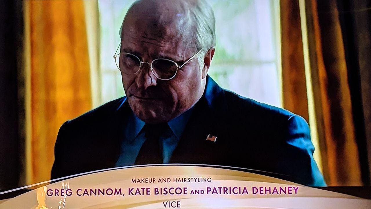 برندگان اسکار 2019 : بهترین فیلم «کتاب سبز»/  کوارون ۳ اسکار