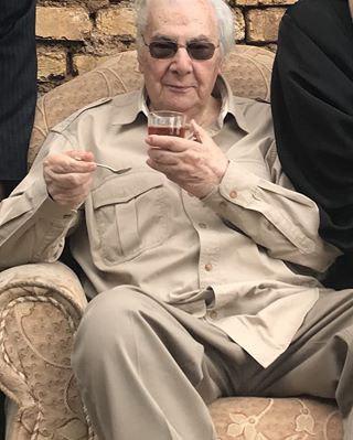 فرمانده گارد حفاظت دکتر مصدق در دوره نخست وزیری درگذشت