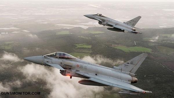 فرمانروایان آسمان؛ از داسو تا لایتنینگ! (+تصاویر)