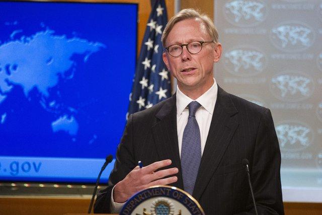 خواست واشنگتن از روابط با تهران از نظر سفارت آمریکا در سرزمینهای اشغالی