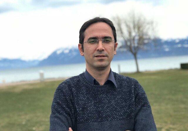 شکستن بینی معاون باشگاه استقلال توسط علیرضا حقیقی