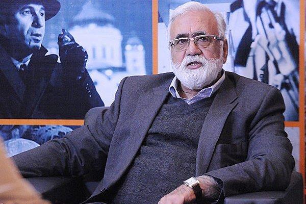 شفاف شدن فروش سینمای ایران