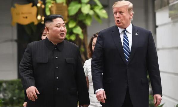 پایان بدون نتیجه نشست 2 روزه ترامپ- کیم در هانوی ویتنام