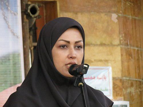 با حکم کلانتری؛ یک زن مدير كل حفاظت محيط زيست كردستان شد