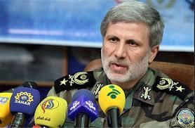 وزیر دفاع: با شکست داعش اولویتمان کمک به بازسازی عراق است