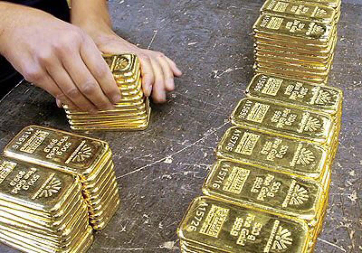خرید و فروش امن طلا، با طلای ثامن