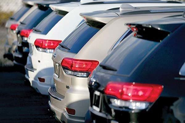 همه خودروهای وارداتی سال 96 مجوز ثبت سفارش دارند