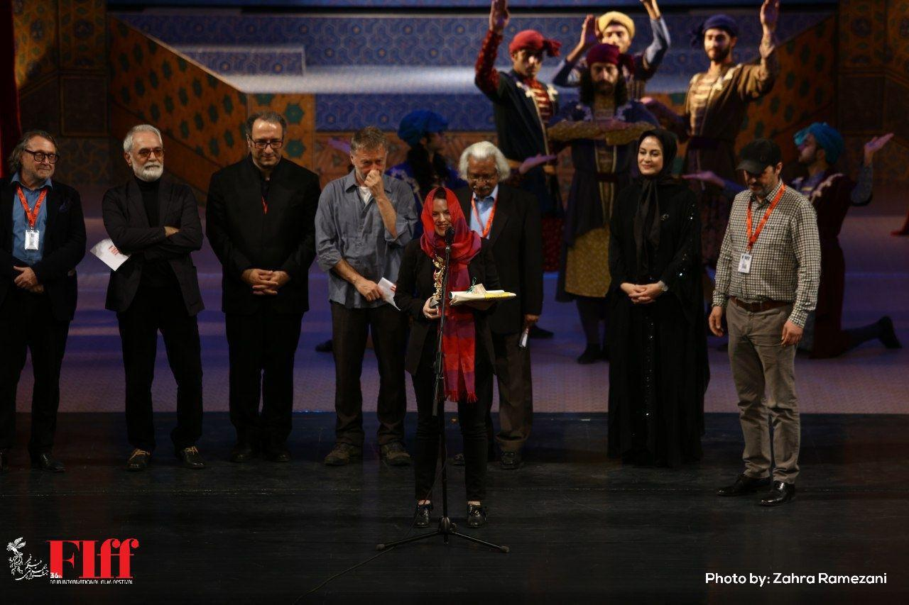 جشنواره جهانی فیلم فجر تکرار و کپی دسته چندم از جشنوارههای دیگر دنیا