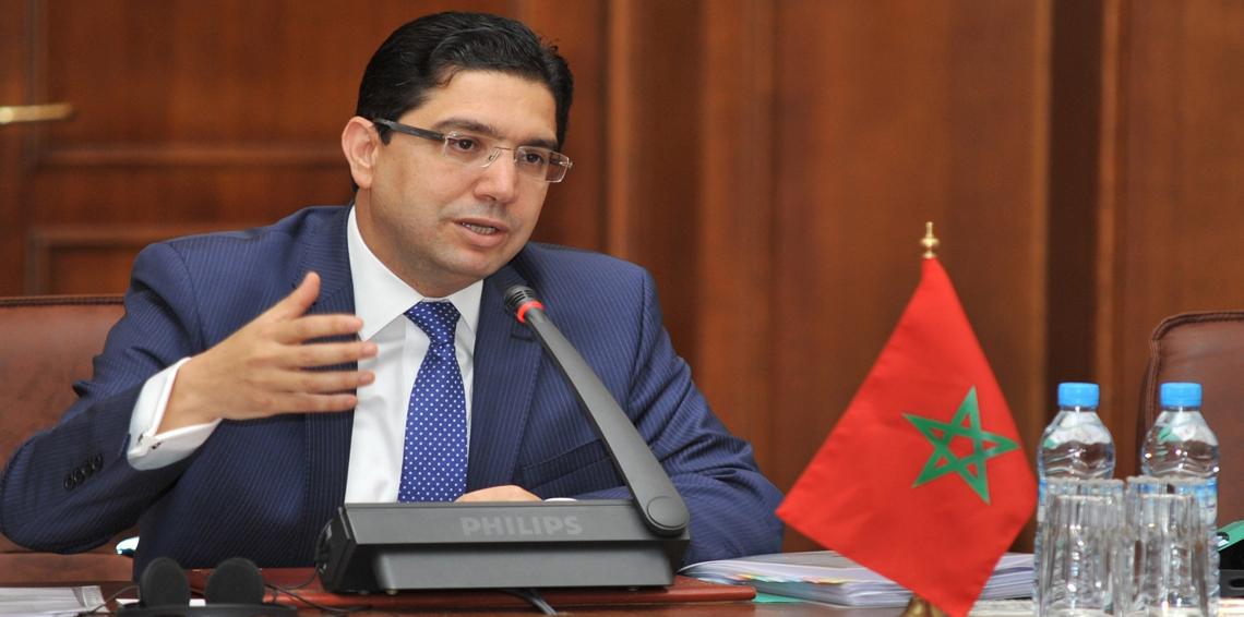 مراکش رابطه با ایران را قطع کرد/ دلیل: حمایت از استقلال منطقه صحرا