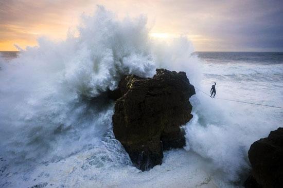 سواحل پرتغال (عکس)