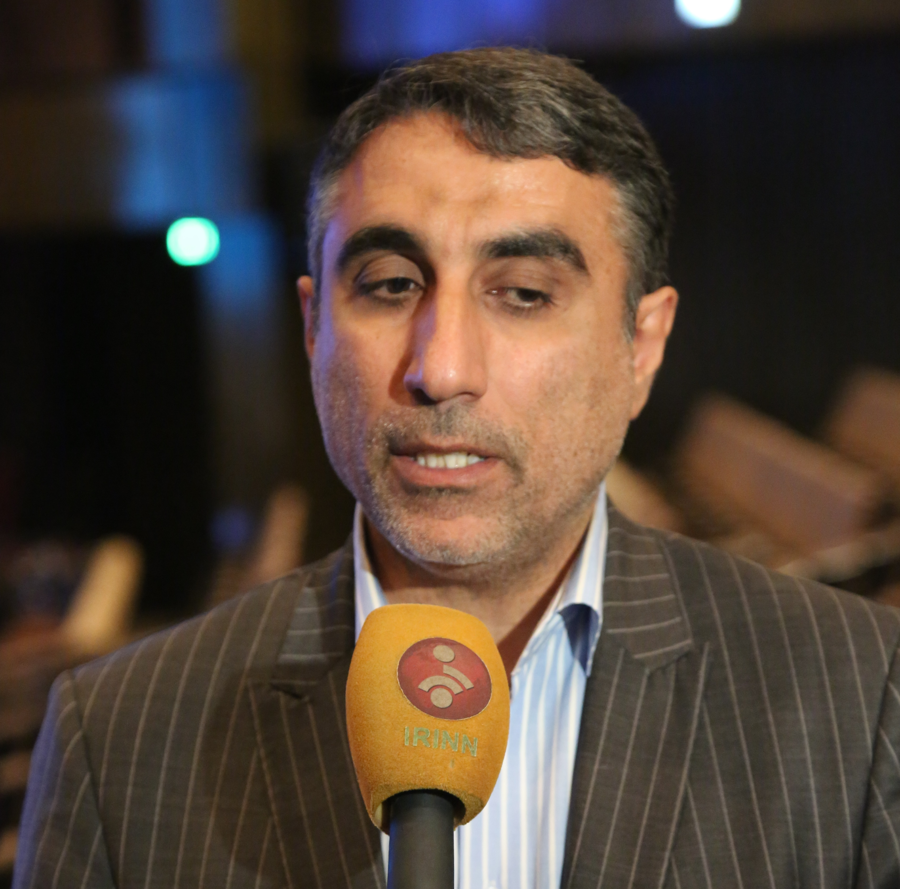 70 درصد تجهیزات آبفای تهران داخلی است