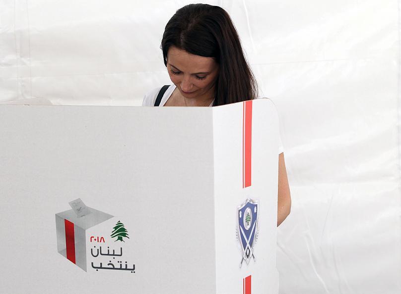 اعلام نتایج اولیه انتخابات لبنان؛ شکست حریری و پیروزی حزبالله (+عکس)