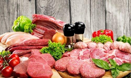 غذاهایی با بیشترین میزان کلاژن برای پوست